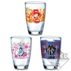 一番くじ ワンピース ~ドレスローザ編~ H賞 グラス